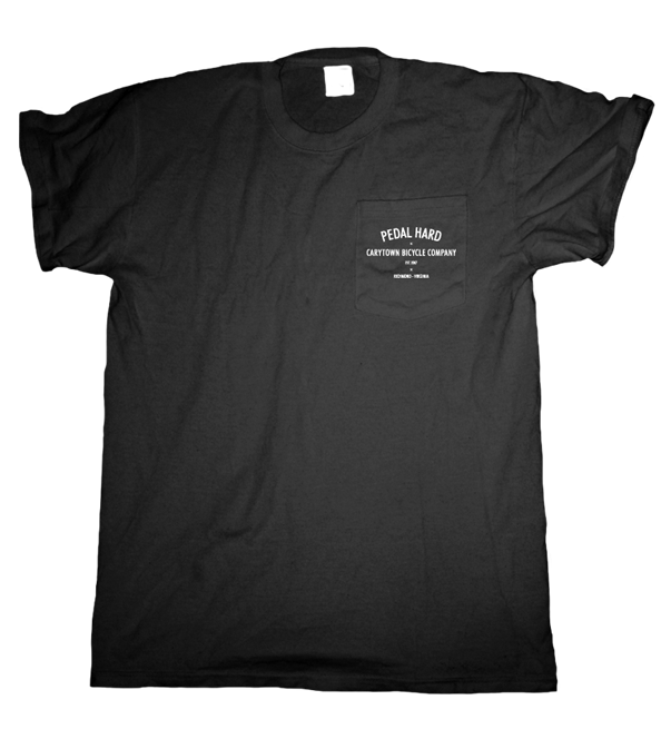 Union Pocket Tee