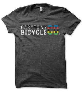 Carytown Logo Worlds Edition