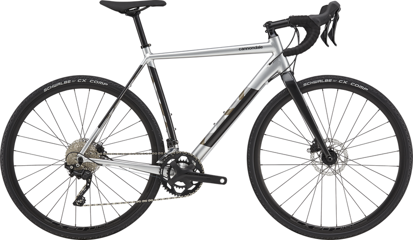 2021 Cannondale CAADX 1