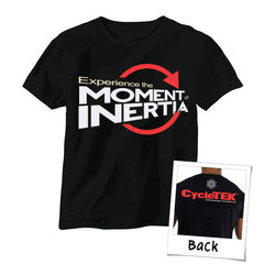 Cycletek Moment of Inertia T-Shirt