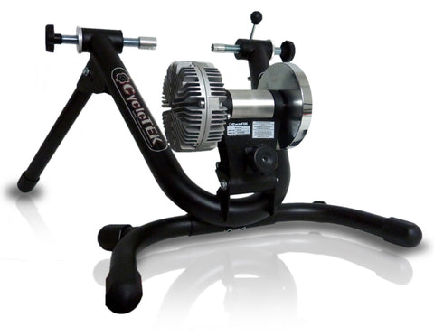 CycleTEK M1 Indoor Fluid Bike Trainer