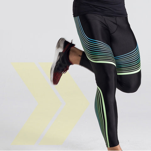 Men's Running  Leggings