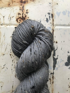 Craggy Tweed - The Farmer's Daughter Fibers