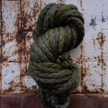 Load image into Gallery viewer, Glacial Super Chunky -The Farmer's Daughter Fibers