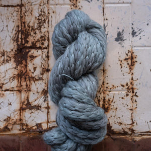 Glacial Super Chunky -The Farmer's Daughter Fibers