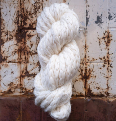 Glacial Super Chunky - The Farmer's Daughter Fibers