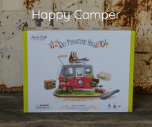 Load image into Gallery viewer, DIY Mini House Kit