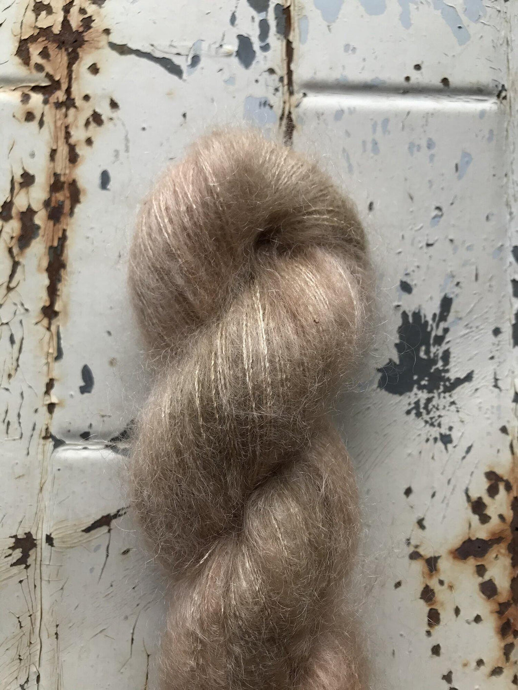 Mighty Mo - The Farmer's Daughter Fibers
