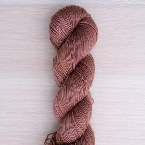 Foxy Lady - The Farmer's Daughter Fibers