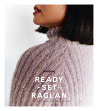 Load image into Gallery viewer, Ready, Set, Raglan!