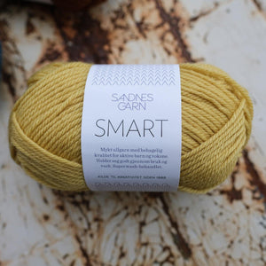 Smart :: Superwash DK :: Sandnes Garn