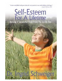 Self-Esteem For A Lifetime