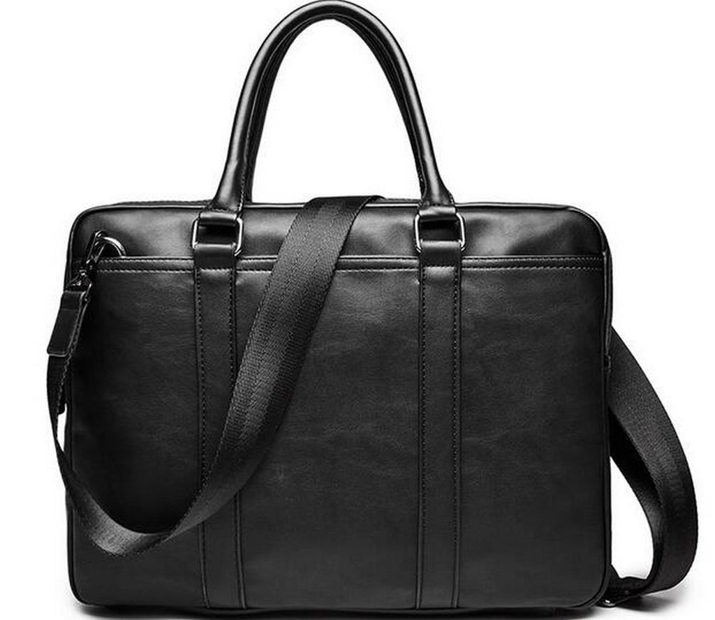 Men's Leather Briefcase