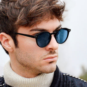 Men's Vintage Polarized Sunglasses