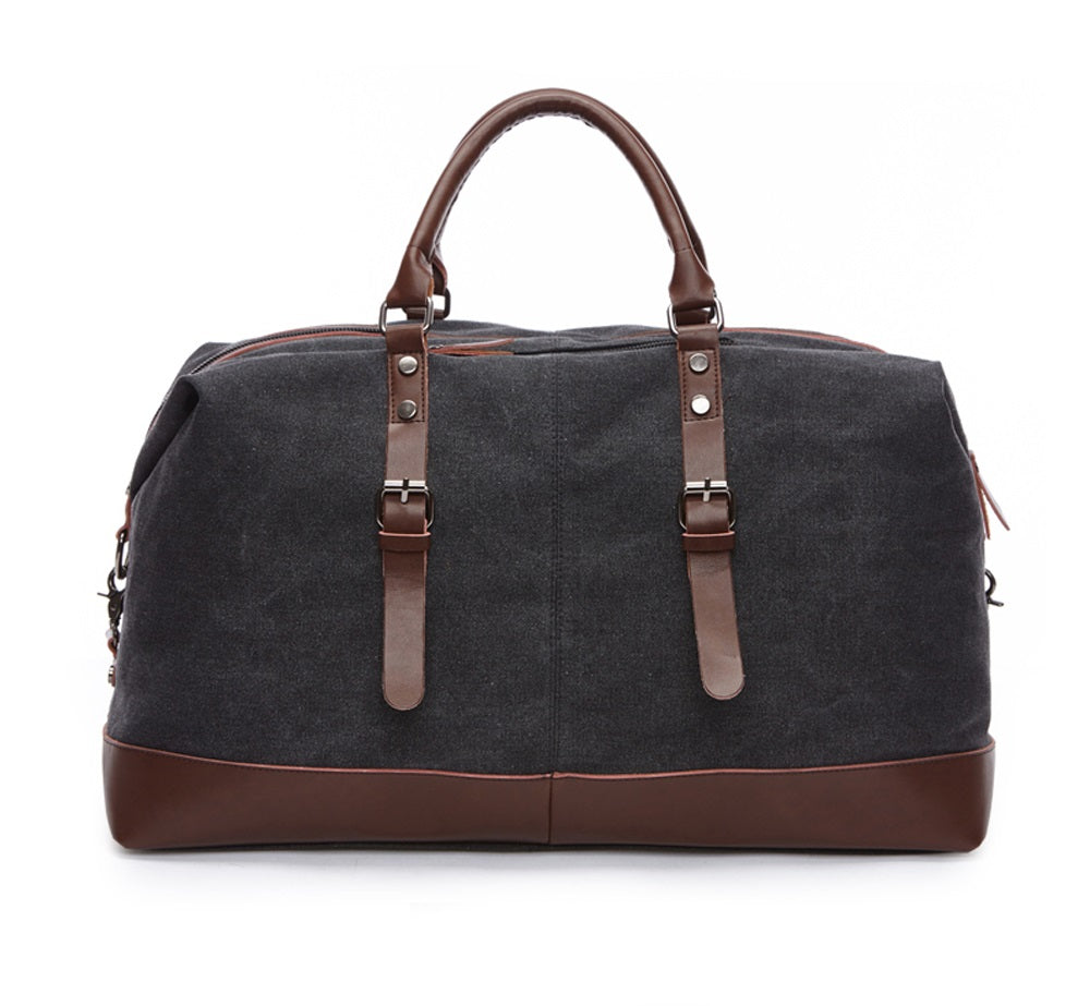 Men's Weekender Duffel Bag