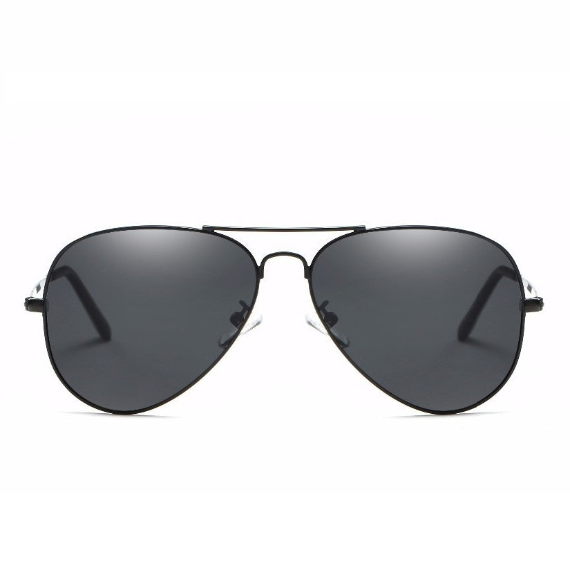 Men's Aviator Polarized Sunglasses