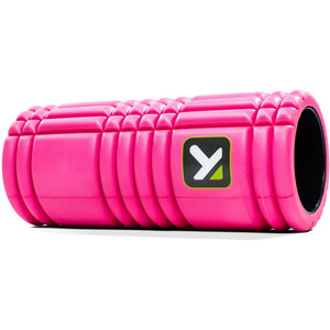 TRIGGER POINT THE GRID FOAM ROLLER PINK
