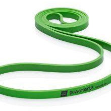 LETS BANDS POWERBAND MAX GREEN MED