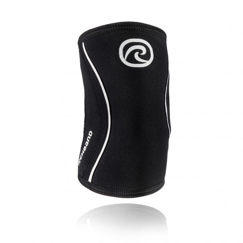 REHBAND ELBOW SLEEVE 5MM BLACK