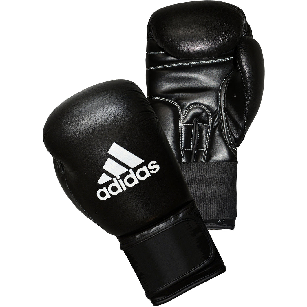 ADIDAS PERFORMER GLOVE BLACK/WHITE