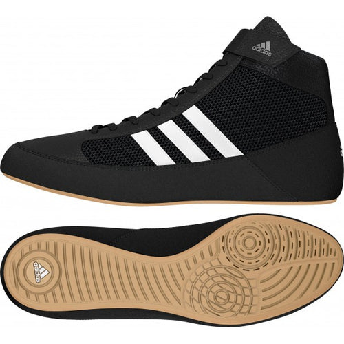 ADIDAS HVC BLACK/WHITE