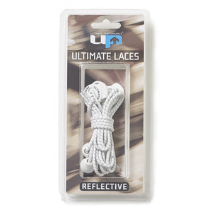 ULTIMATE PERFORMANCE REFLECTIVE LACES W