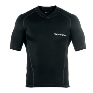 REHBAND MENS COMP TOP SS