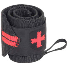 Load image into Gallery viewer, HARBINGER RED LINE WRIST WRAP