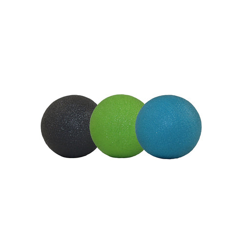 F/M HAND THERAPY BALL SET OF 3