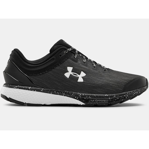 UNDER ARMOUR MENS CHARGED ESCAPE 3 EVO | BLACK