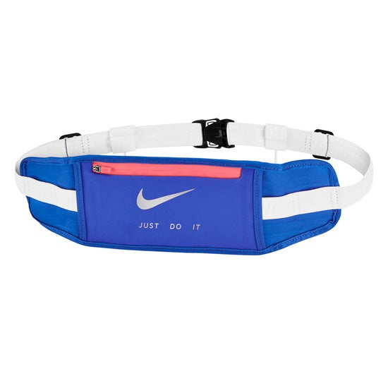 NIKE RACE DAY WAIST PACK GAME ROYAL