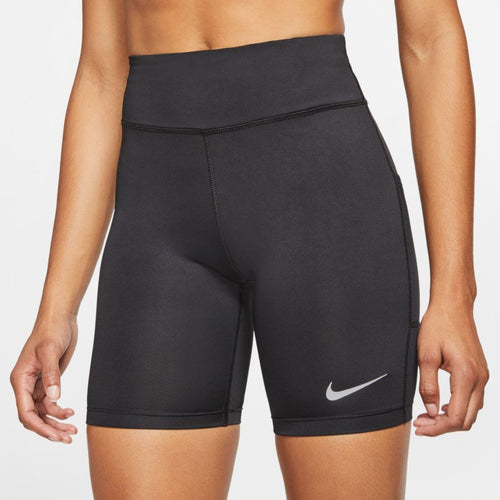 NIKE WOMENS FAST RUNNING SHORT 7