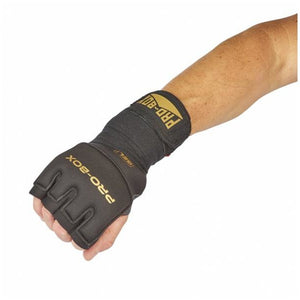PRO BOX GEL WRAPS BLACK/GOLD