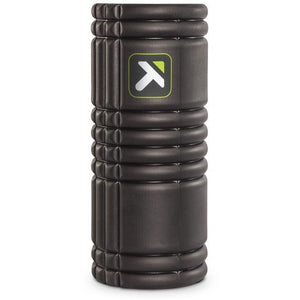 TRIGGER POINT THE GRID FOAM ROLLER BLACK