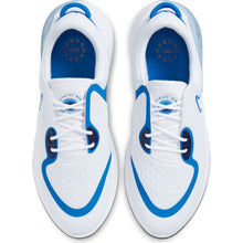 Load image into Gallery viewer, NIKE JOYRIDE DUAL RUN WHITE/BLUE