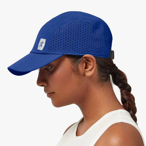 ON UNISEX LIGHTWEIGHT CAP | BLUE