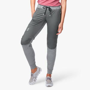 ON WOMENS RUNNING PANTS | SHADOW