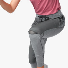 Load image into Gallery viewer, ON WOMENS RUNNING PANTS | SHADOW