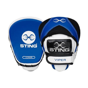 Sting Viper Speed Focus Mitt Black / White