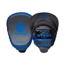 Load image into Gallery viewer, Sting Viper Speed Focus Mitt Black / White