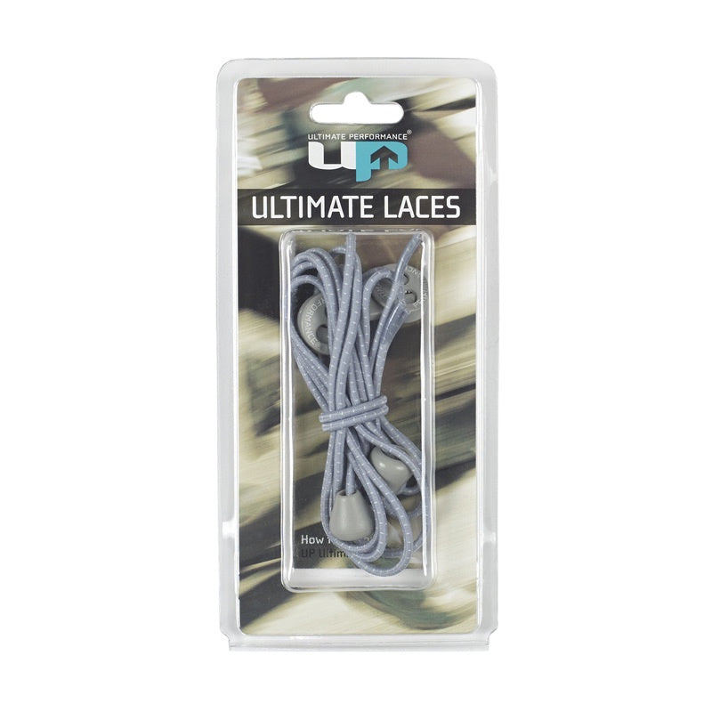 ULTIMATE PERFORMANCE REFLECTIVE LACES G