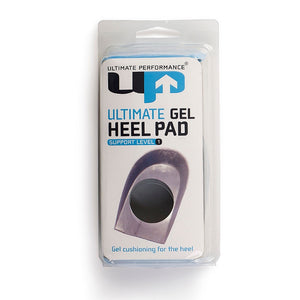 ULTIMATE PERFORMANCE GEL HEEL PADS