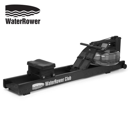 CLUB ALL BLACK WATER ROWER