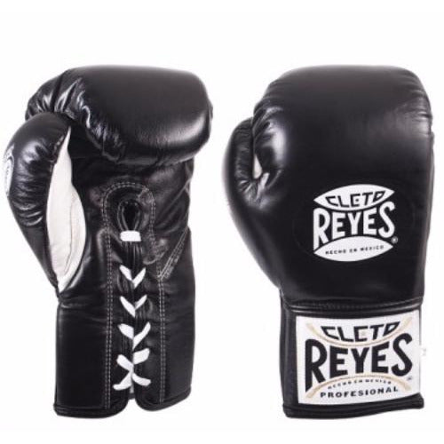 Cleto reyes Contest Boxing Gloves