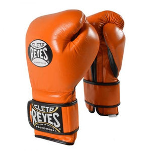 CLETO REYES VELCRO ORANGE