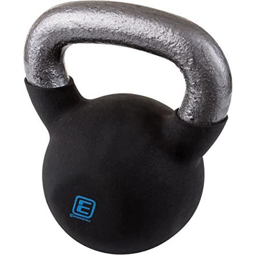 ENERGETICS CAST IRON KETTLEBELL 4KG- ONLY AVAILABLE TO CLICK AND COLLECT TO STORE