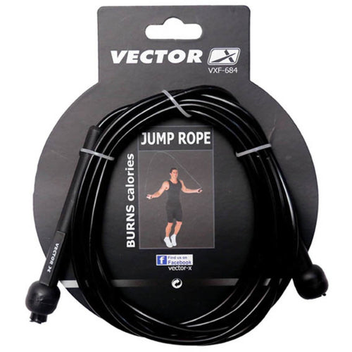 VECTOR X SLEEK JUMP ROPE