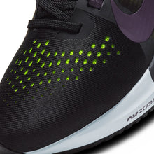 Load image into Gallery viewer, NIKE WOMENS AIR ZOOM VOMERO 15 | BLACK/DARK RAISIN