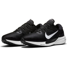 Load image into Gallery viewer, NIKE MENS AIR ZOOM VOMERO 15 | BLACK/WHITE