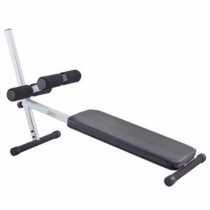 YORK FTS ADJUSTABLE SIT UP BOARD - ONLY AVAILABLE TO CLICK AND COLLECT TO STORE